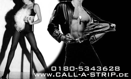www.call-a-strip.de | Stripper, Striptease, Strip, Stripperinnen, Stripshows, Tabledance, Privat Dance, Gogo, Bunnys der Extraklasse!